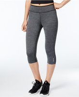 Reebok Reversible Speedwick Capri Leggings