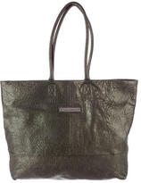 Thomas Wylde Textured Leather Tote