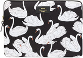 """Thumbnail for your product : Wouf - Swan Laptop Case - 13"""""""