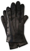 John W. Nordstrom Cashmere Lined Leather Gloves