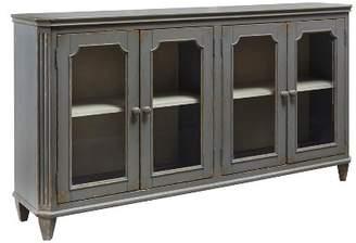Signature Design by Ashley Decorative Storage Cabinets FLAT G