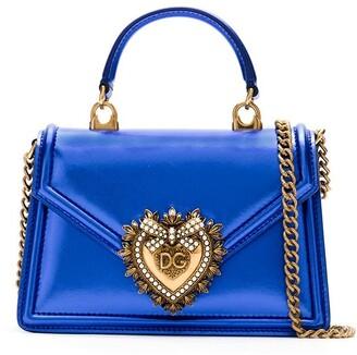 Dolce & Gabbana mini Devotion tote