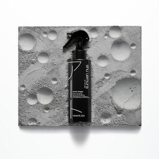 shu uemura Tsuki Shape Heat-Activated Blow Dry Spray