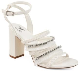 Journee Collection Ziggy Sandal