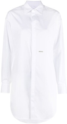 DSQUARED2 Short Shirt Dress