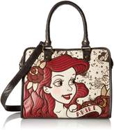 Marvel Disney Ariel True Love Travel Tote