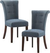 Asstd National Brand Weldon 2-pc. Side Chair