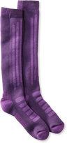 L.L. Bean Bean's Alpine Ski Socks, Midweight