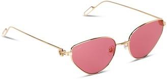 Cartier CT0155S Sunglasses