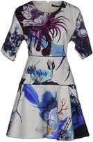 Roberto Cavalli Short dresses - Item 34734493