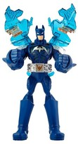 Batman Attack Armor Figure