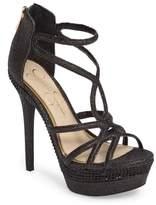 Jessica Simpson Rozmari Platform Sandal