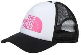 The North Face TNF LOGO TRUCKER TNF Hat