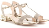 Nicholas Kirkwood Casati sandals