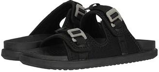 Native Davis (Jiffy Black) Shoes