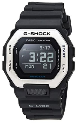 G-Shock GBX100-1 (Black) Watches