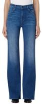 J Brand Women's Joan High Waist Wide Leg Jeans