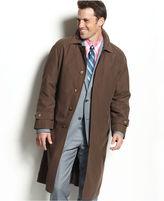 Lauren Ralph Lauren Lauren by Ralph Lauren Coat, Sidney Raincoat Big and Tall
