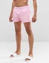 Ringspun Short Shorts Co-ord