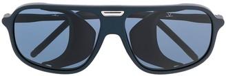 Vuarnet ICE 1811 ski sunglasses