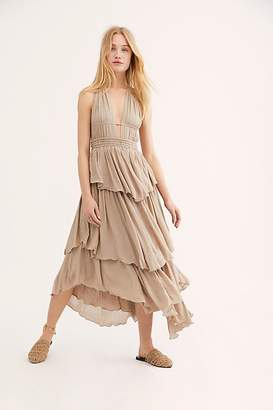 The Endless Summer Drop Dead Beauty Maxi Dress by at Free People