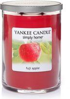 Yankee Candle simply home 19-oz. Fuji Apple Jar Candle