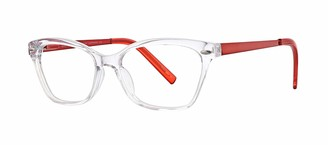 Life is Good Unisex-Adult Mockingbird Cateye Reading Glasses