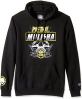 Metal Mulisha Men's Deegan Blast Pullover Hoodie-XL