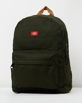 Dickies Signature Twill Backpack