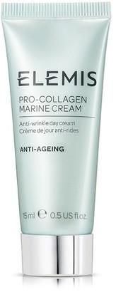 Elemis Travel Pro-Collagen Marine Cream 15ml