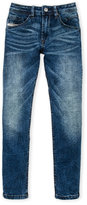 Diesel Boys 8-20) Belther Slim Fit Denim Jeans