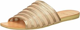 Dolce Vita Women's KATLEE Slide Sandal