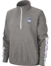 Nike Women's Kentucky Wildcats Therma Fleece Half-Zip Pullover