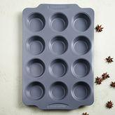 Greenpan® Nonstick 12-Cup Muffin Pan
