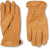 Hestra - Ymer Fleece-Lined Nubuck Gloves