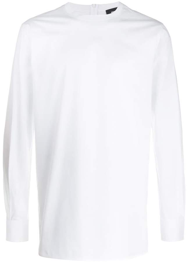 DSQUARED2 long sleeved top