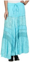 Scully Honey Creek Jackie Skirt