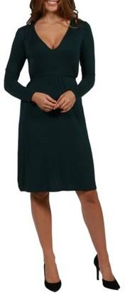 24/7 Comfort Apparel Julie Dress