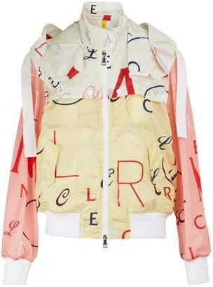 Moncler Genius 2 1952 - Lusaka bomber jacket