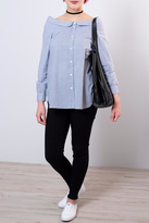 Vero Moda Boat Neck Shirt