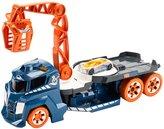 Hot Wheels Lights and Sounds Spinnin' Sound Crane Vehicle