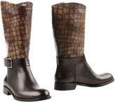 Martin Clay Boots