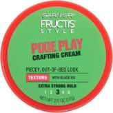Garnier Fructis Style Deconstructed Pixie Play Craft Cream