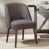 Madison Park Larkin Soft Rounded Back Chair