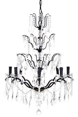 Cafe Lighting Lyon Chandelier Large