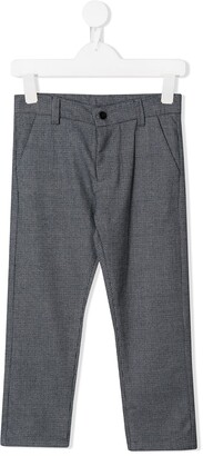 Knot Jerome trousers