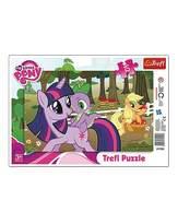 My Little Pony 15 Piece Puzzle