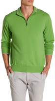 Peter Millar Long Sleeve Cashmere Sweater