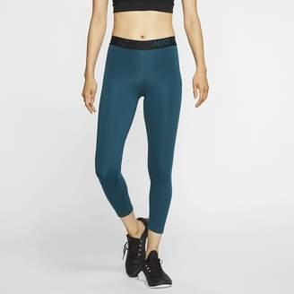Nike Womens Graphic Capris Pro