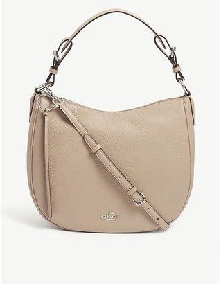 Coach Sutton Hobo leather bag